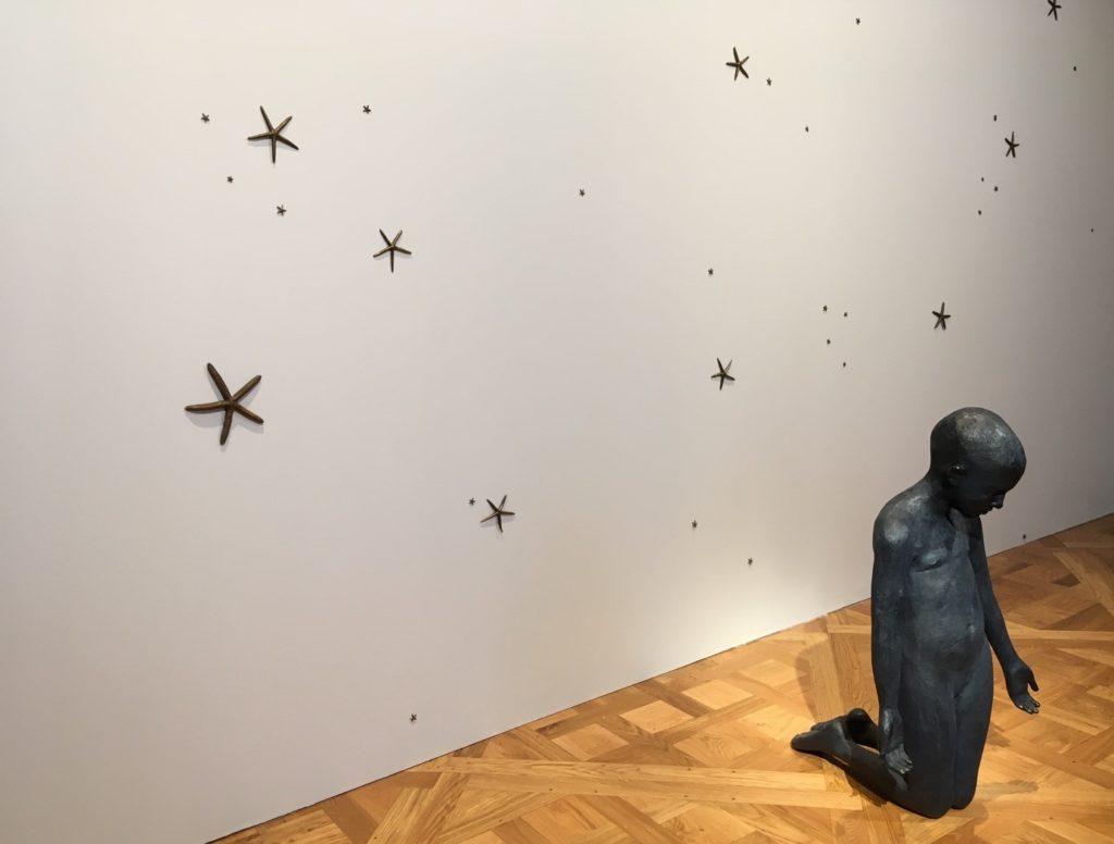69ème billet | KIKI SMITH, sculptrice américaine, à la Monnaie de Paris jusqu'au 9 février 2020. 3 KIKI SMITH 1024x776