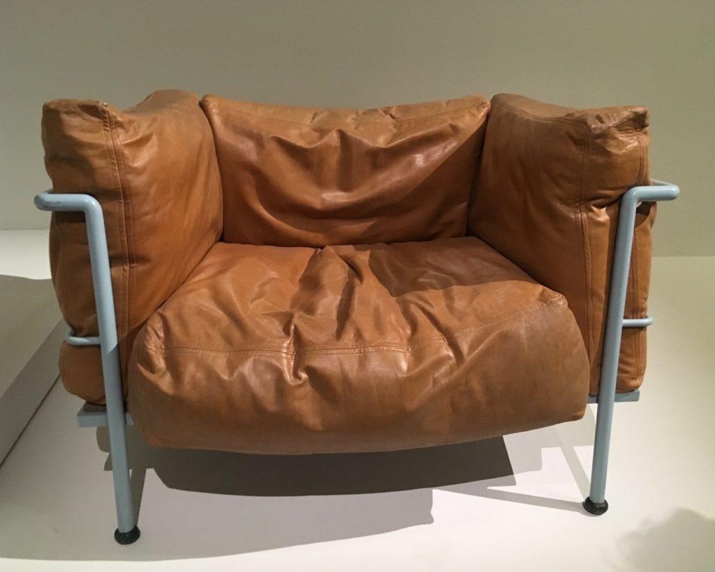 70ème billet | Charlotte PERRIAND est à la Fondation Louis Vuitton jusqu'au 24 février 2020. 5 70  me billet CHARLOTTE PERRIAND 1903 1999 1024x819