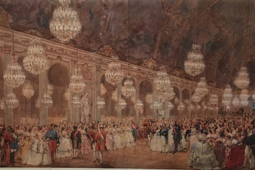 72ème Billet | Exposition « Versailles Revival ! (1867-1937) » au Château de Versailles 2 72  me Billet     Exposition    Versailles Revival 1867 1937    au Ch  teau de Versailles