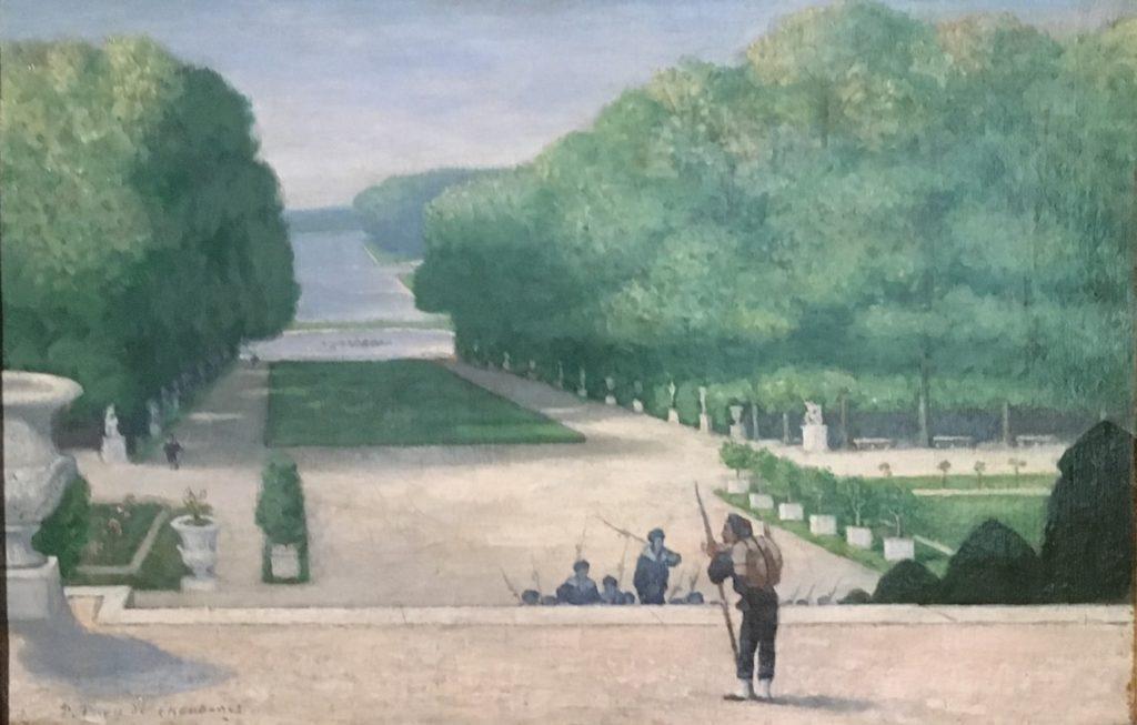 72ème Billet | Exposition « Versailles Revival ! (1867-1937) » au Château de Versailles 3 72  me Billet     Exposition    Versailles Revival 1867 1937    au Ch  teau de Versailles