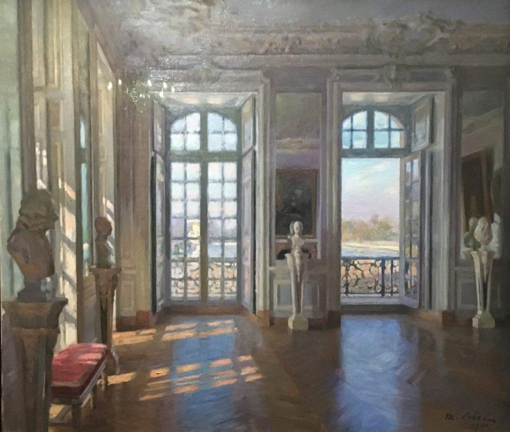 72ème Billet | Exposition « Versailles Revival ! (1867-1937) » au Château de Versailles 5 72  me Billet     Exposition    Versailles Revival 1867 1937    au Ch  teau de Versailles