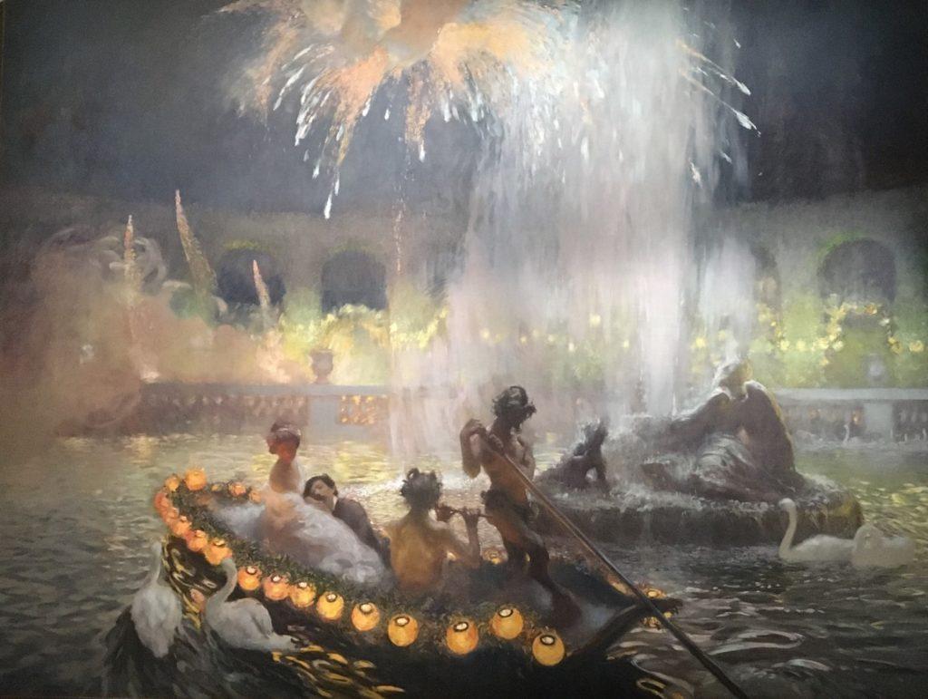 72ème Billet | Exposition « Versailles Revival ! (1867-1937) » au Château de Versailles 6 72  me Billet     Exposition    Versailles Revival 1867 1937    au Ch  teau de Versailles